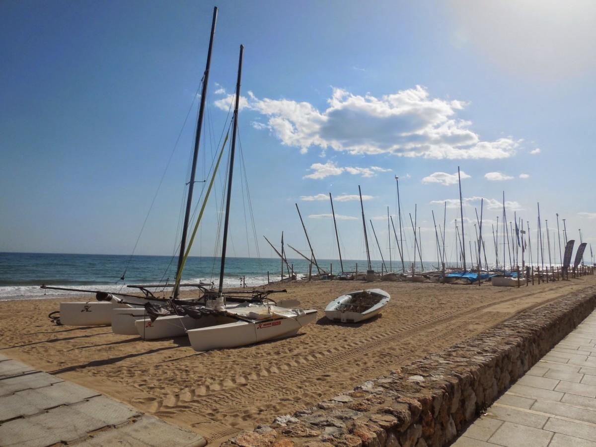 Costa Dorada / Golden  Coast / Gouden Kust
